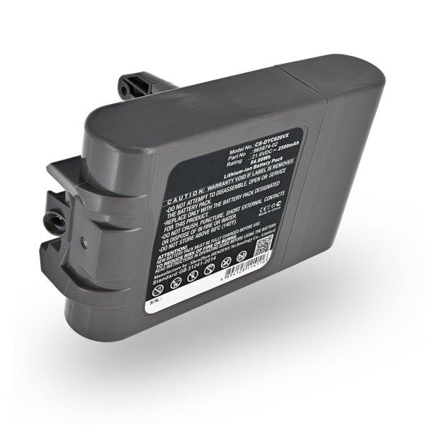 Dyson V6 Battery / New