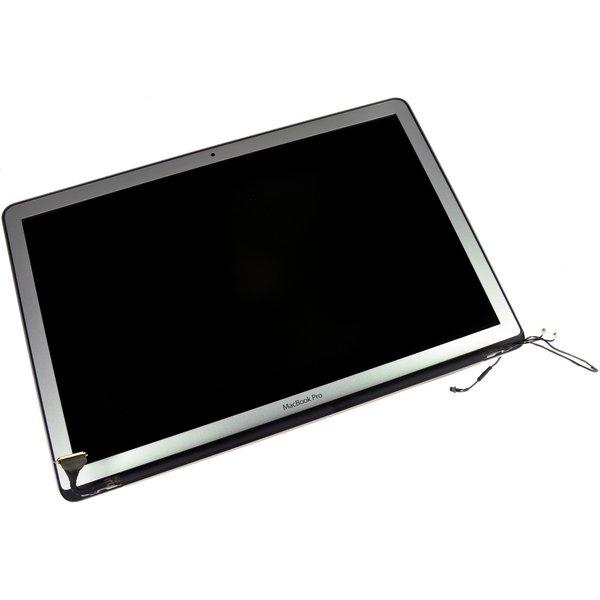"MacBook Pro 15"" Unibody (Mid 2010) Display Assembly / High Resolution Anti-Glare / B-Stock"