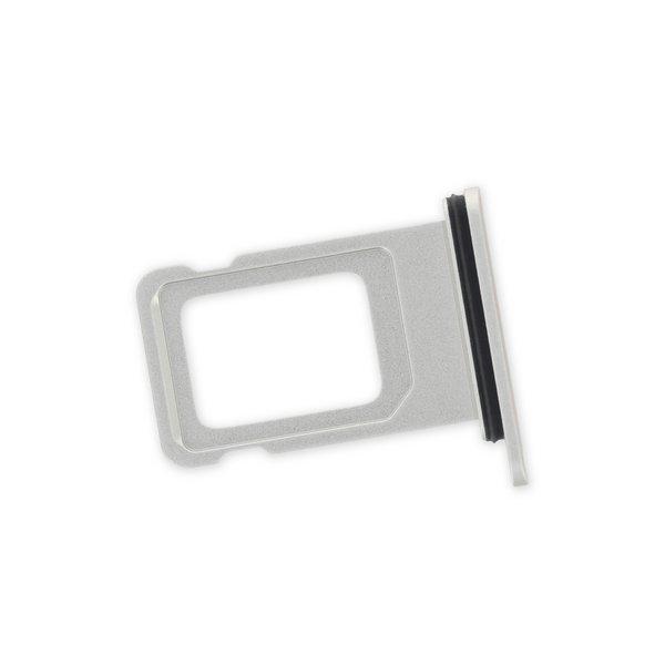 iPhone 11 Single SIM Card Tray / White