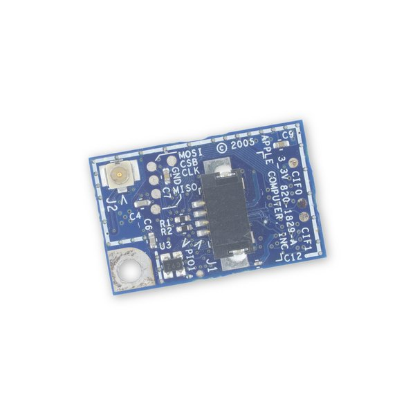 "MacBook Pro 15"" (Models A1211/A1226) Bluetooth Board"