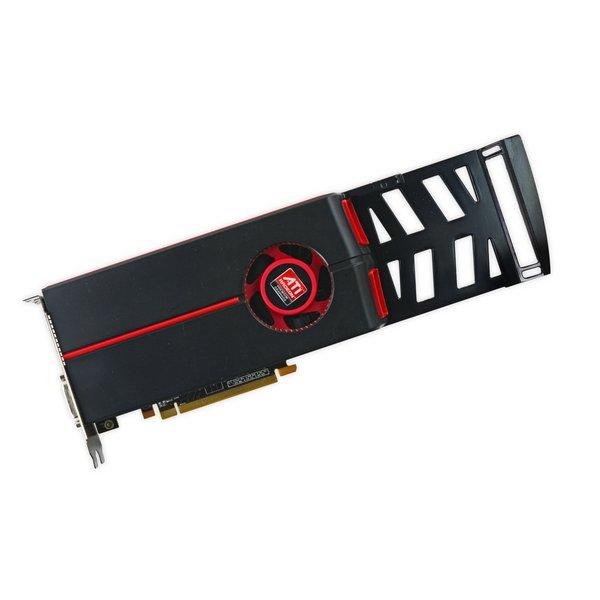 ATI Radeon HD 5770 Graphics Card