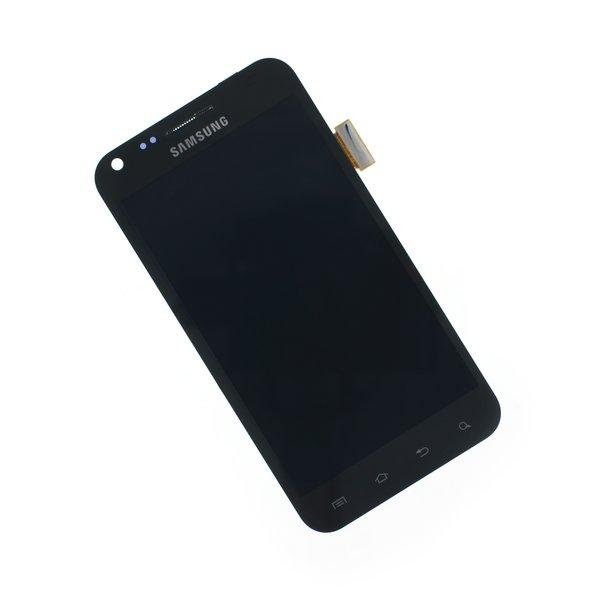 Galaxy S II (AT&T) Screen / Black