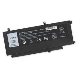 Dell Inspiron 15-7547 11.1V Laptop Battery