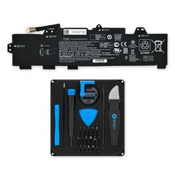 HP TT03XL Battery / Fix Kit