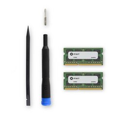 "iMac Intel 20"" (EDU) EMC 2316 (Mid 2009) Memory Maxxer RAM Upgrade Kit"