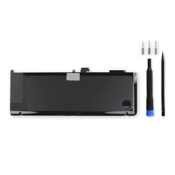 "MacBook Pro 15"" Unibody (Early 2011-Mid 2012) Battery / New / Fix Kit"