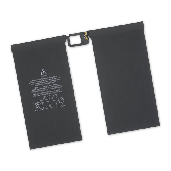 """iPad Pro 12.9"""" Battery"""