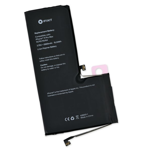 iPhone 11 Pro Max Battery / Part Only