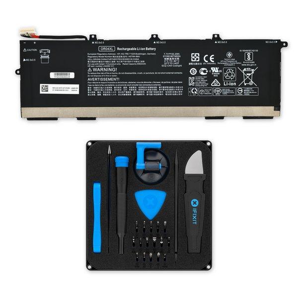HP EliteBook X360 830 G5/G6 Battery / Fix Kit