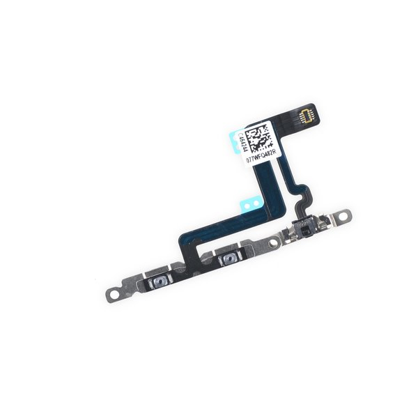 iPhone 6 Plus Audio Control Cable and Bracket