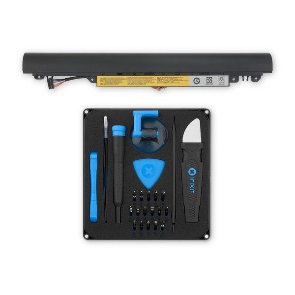 Lenovo IdeaPad 110-15IBR Laptop Battery / Fix Kit