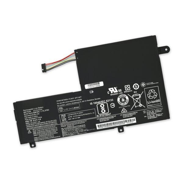 Lenovo Flex 4-1470, Flex 4-1570, Ideapad 320S, 330S-14, 330S-15, and Yoga 510 Battery / Part Only
