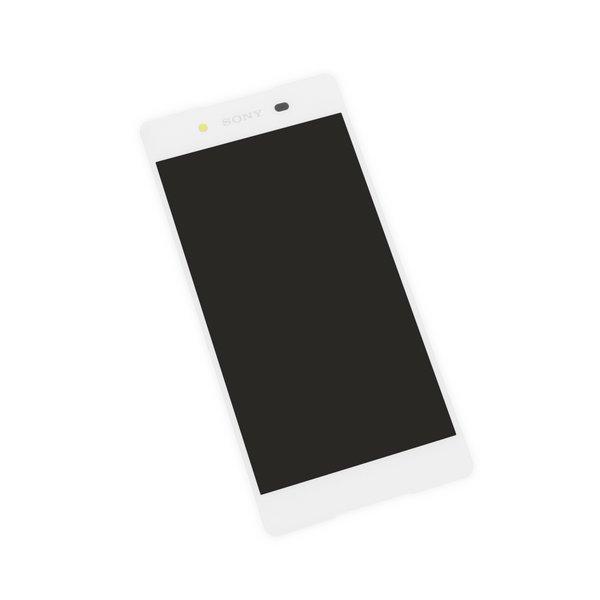 Sony Xperia Z4 Screen / White