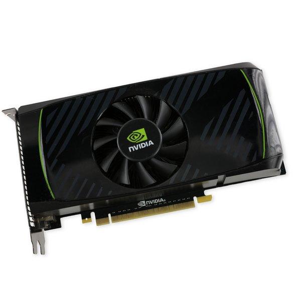 GeForce GTX 550 Ti Graphics Card