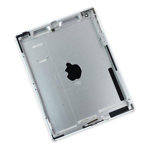 iPad 2 Wi-Fi (EMC 2415) Rear Panel