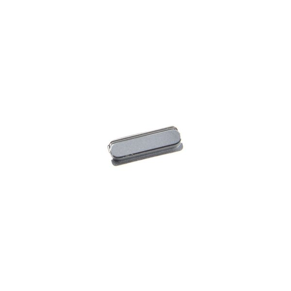 iPhone 5s Power/Lock Button / Silver / Used
