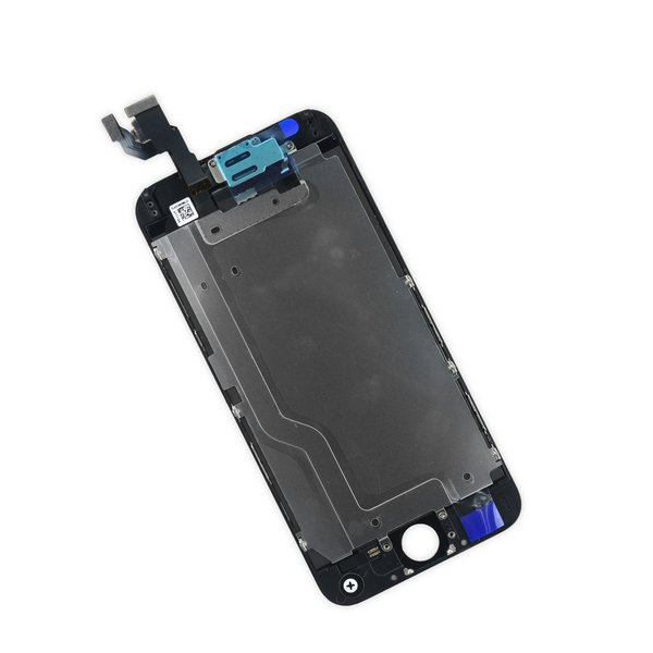 iPhone 6 Screen / New / Part Only / Black
