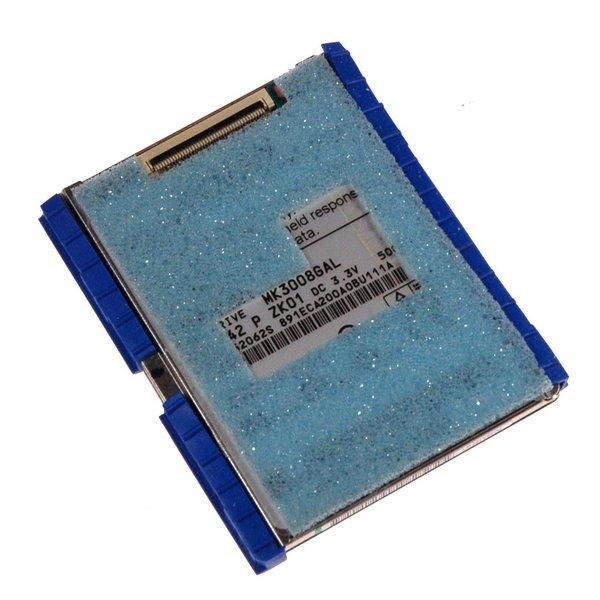iPod Video 30 GB Hard Drive / With Padding / Apple