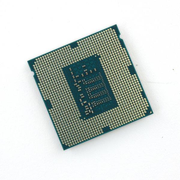 Intel i5-4690 Desktop CPU