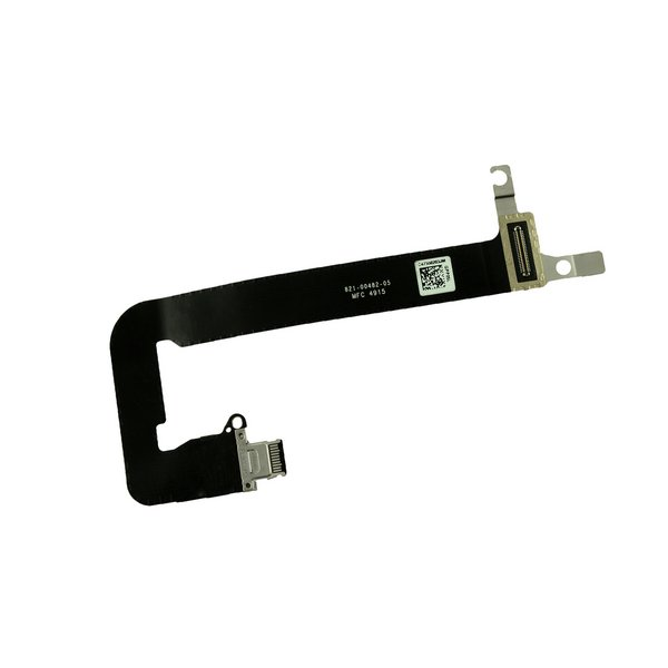 "MacBook 12"" Retina (Early 2016-2017) USB-C Port Assembly"