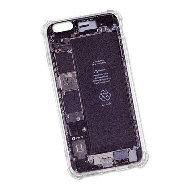 iFixit Insight iPhone 6s Plus Case / Color