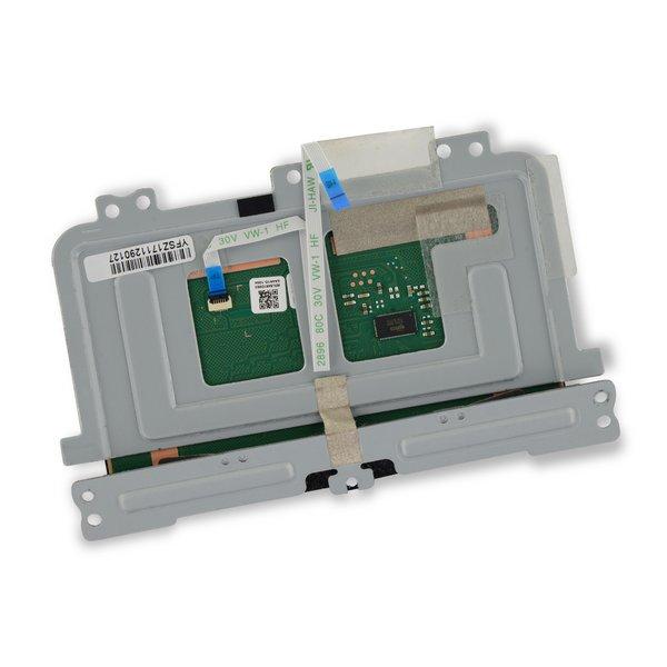 Lenovo Chromebook 11 N22 Touchpad