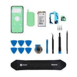 Galaxy S8+ Battery / New / Fix Kit v3 / driver + SIM Tool