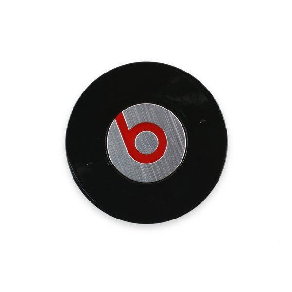 Beats by Dre. Studio Left Headphone Cover / Black