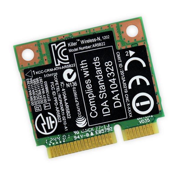 Alienware M14x-R2 (P18G) Wi-Fi Board
