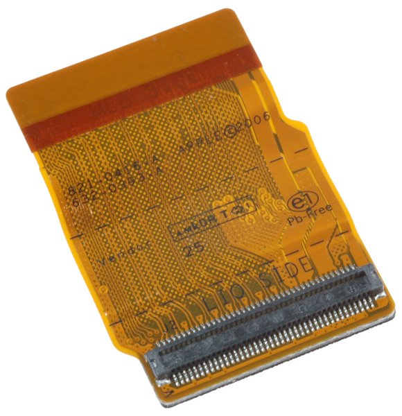 "MacBook Pro 17"" (Model A1151) Left I/O Board Cable"