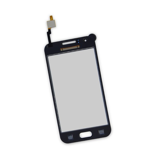 Galaxy J1 (2015) Screen Digitizer / White
