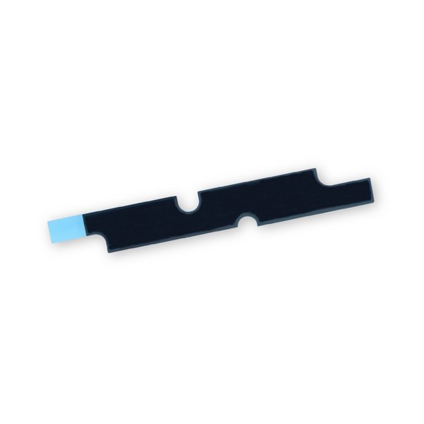iPhone X Logic Board Connector Bracket Heat Dissipation Sticker