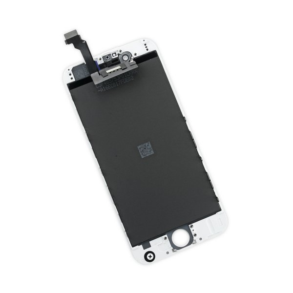iPhone 6 LCD and Digitizer / New, Premium / Part Only / White