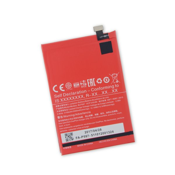 OnePlus 2 Battery / Part Only