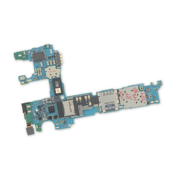 Galaxy Note 4 Motherboard (T-Mobile) / 32 GB