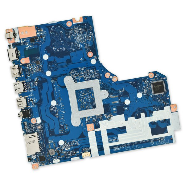 Lenovo IdeaPad 330 Motherboard Intel Celeron N4100