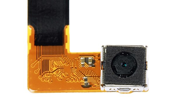 Nintendo DSi XL Camera Ribbon