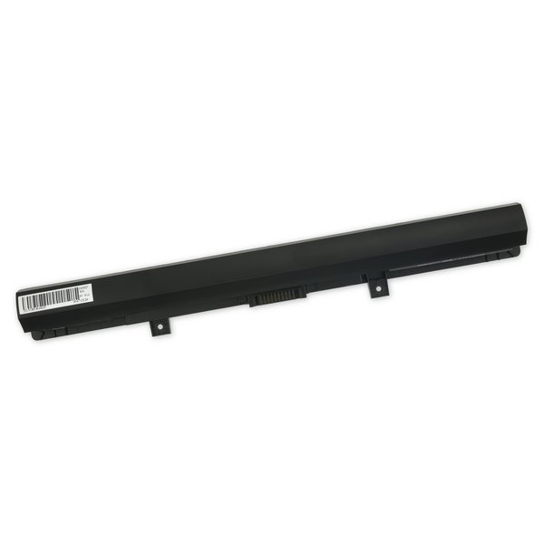 Toshiba Satellite L50-B, C55-C, and C70-C Series Laptop Battery / Black