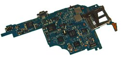 Sony PSP 2000 Motherboard