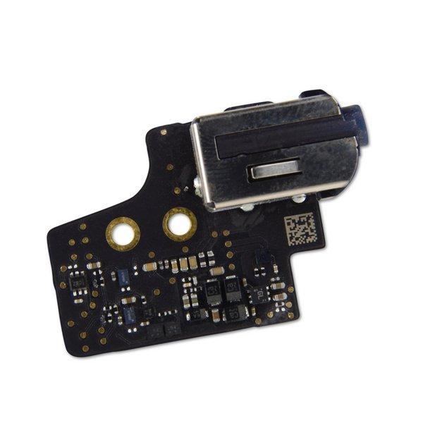 "MacBook 12"" Retina (Early 2015-2017) Audio Board / Black"