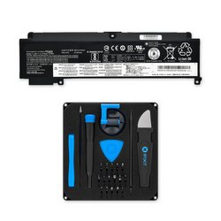Lenovo T460s Rear Battery / Fix Kit