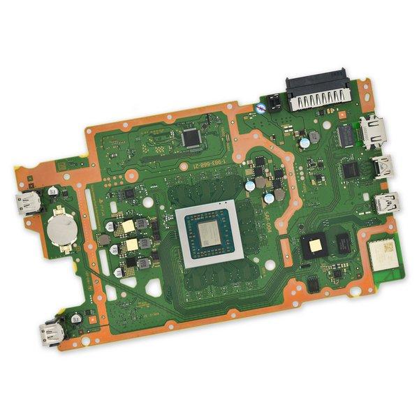 PlayStation 4 Slim (CUH-21xx) Motherboard (SAF-00x) / SAF-004