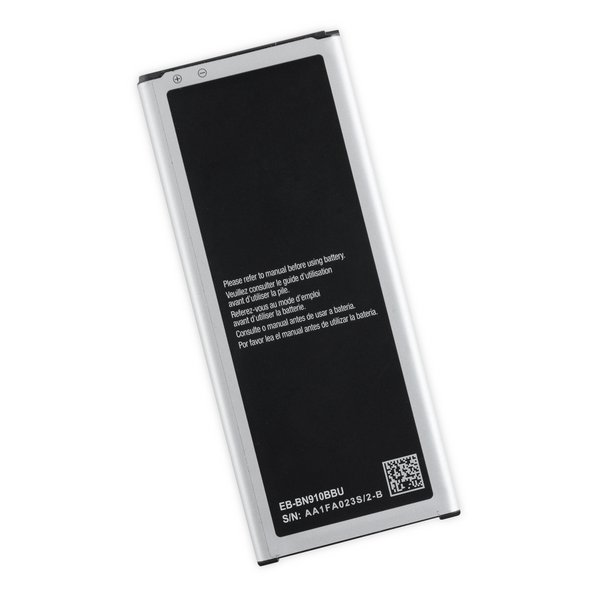 Galaxy Note 4 Battery / New / Part Only