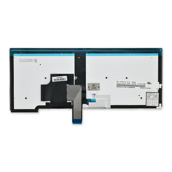 Lenovo Keyboard - 01AX310 / New