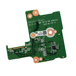 HP Chromebook 11 G3/G4 SD Memory Card Reader