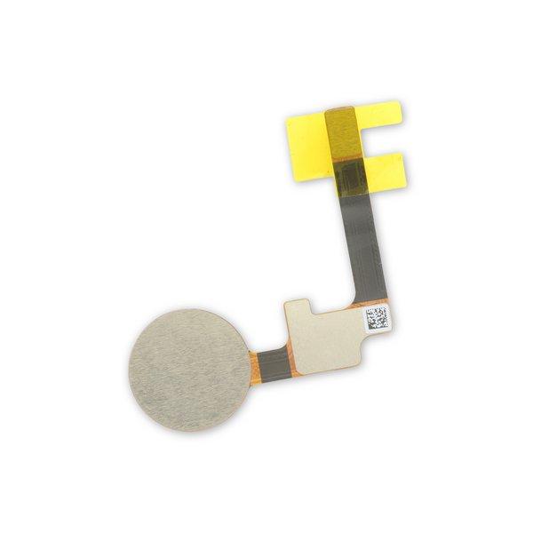Google Pixel 2 Fingerprint Sensor / Black