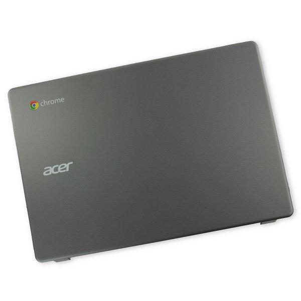 Acer Chromebook C720 LCD Back Cover