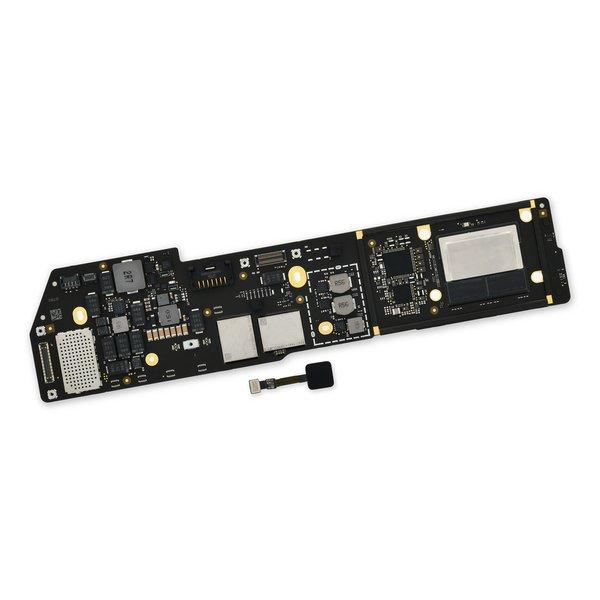 """MacBook Air 13"""" (A2337, Late 2020) 8-Core 3.2 GHz CPU 7-Core GPU Logic Board with Paired Touch ID Sensor / 8 GB / 256 GB"""