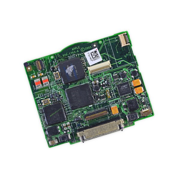 iPod Video (30 GB) Logic Board