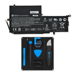HP Spectre 13-4000 Series and 13t-4000 Series Battery / Fix Kit